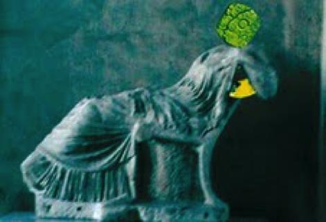 Lacan et le transfert à la Grèce ancienne