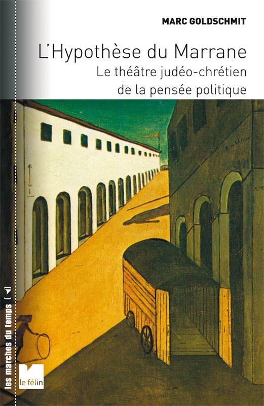 Les marranes, l'amérique latine, la pscyanalyse