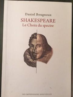 """""""Le rêve de Shakespeare"""""""